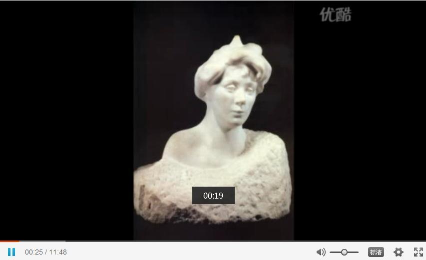 古典雕塑、素描